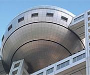 建築テレビジョン
