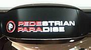 PEDESTRIAN☆PARADISE