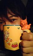 """歌&猫が好き☆"""""""