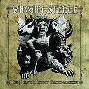 【真の】VIRGIN STEELE【漢】