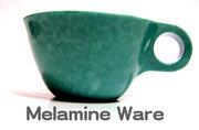Melamine Ware メラミン大好き!