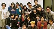 平岡塾2010年度SA土曜