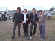 滋賀大学「男祭り」実行委員会