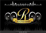 Sound Bar 『R』(アール)
