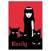 エミリという名前のコミュ