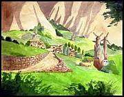 風の谷のナウシカ作戦