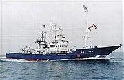 第58寿和丸 漁船沈没事故