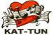 KAT-TUN NEWS LOVES