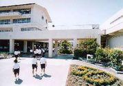 静岡市立東中学校 2000年度卒