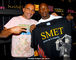 SMET -born on the street-