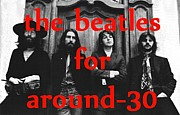 the beatles for around 30