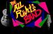 THE ALL-Right's BAND@Rock&Roll