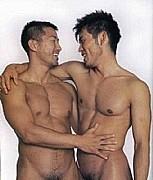 ゲイ限定タイ好きなマイミク募集
