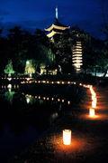 奈良ぐるぐる散歩