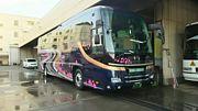 mixi観光バス