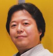 タケカワユキヒデってNANDA?