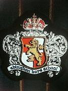 ☆abingdon boys school@広島☆