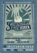 Superior soul seeker