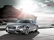 Audi S4 (アウディS4) B4-B8