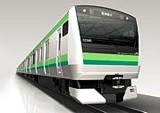 E233系 横浜線