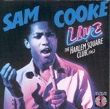 Sam Cooke Live Harlem Square