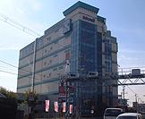 ラウンドワン伊丹店