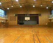 楠葉西中学校バスケ部OB、OG会