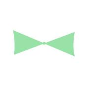 pouch ECO ribbon