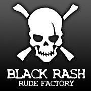BLACK RASH