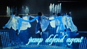 †jump defend agent†