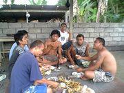関西在住インドネシア人の会
