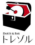 DARTS&BAR トレゾル