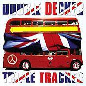 【London】Double Decker【Bus】