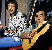 Roberto Carlos & Erasmo Carlos
