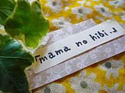 「mama no hibi」
