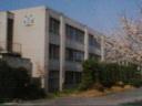 八幡市立男山第二中学校