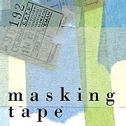 マスキングテープ好き