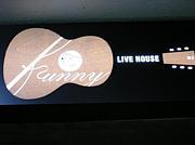ライブハウス ファニー