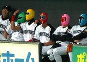 野球戦隊☆キュウレンジャー