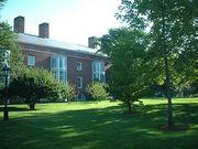 ハーバード大学同窓生の会