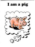 豚になろうの会