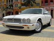 Jaguar XJ series ジャガー