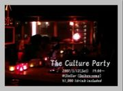 The Culture Party