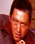 60〜70年代の松方弘樹