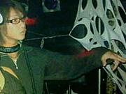 DJ SHADOW a.k.a. 鏡月先生