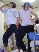 JCK☆ロマンドロール