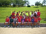 九州大学医学部サッカー部