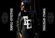 Temple Effectives-Clothing