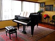 子育てママのピアノ