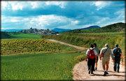 El Camino巡礼